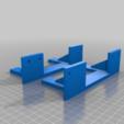 b77856d1e2d9f187912335491d9023fe.png Télécharger fichier STL gratuit Pied d'enceinte horizontal Logitech Z4 • Objet à imprimer en 3D, jonbourg