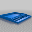DD_Tray_Rentz_JB_v2.png Download free STL file D&D Dice Tray - Labeled Dice Remix • 3D printer template, jonbourg