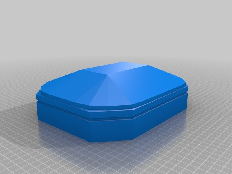 a0d33b33b4f204985bbdfdb815636c49.png Download free STL file New Orleans Arena • 3D printable template, jonbourg