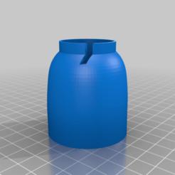 Descargar diseños 3D gratis Adimlab Gantry-S Feet, jonbourg