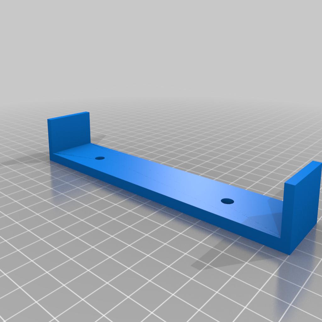 Adimlab_Control_Box_Adapter_v4.png Télécharger fichier STL gratuit Porte-bobine à centre ajustable • Design pour imprimante 3D, jonbourg
