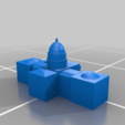 5c240858081053cd0cd94325c2a4981e.png Download free STL file Idaho State Capitol • 3D printable object, jonbourg