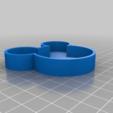 Download free 3D printer files Mickey Box Remix, jonbourg