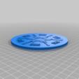 1c77db310d7fe3cd4cf10779857c5ac0.png Download free STL file Rush Rickenbacker Coaster • 3D printable model, jonbourg