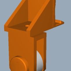 Télécharger fichier STL gratuit Guide du filament à 90 degrés pour 2020 Version 1 • Design pour imprimante 3D, jonbourg