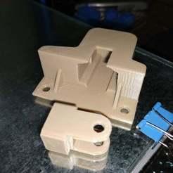 Download free 3D printer designs Adimlab X Tensioner, jonbourg