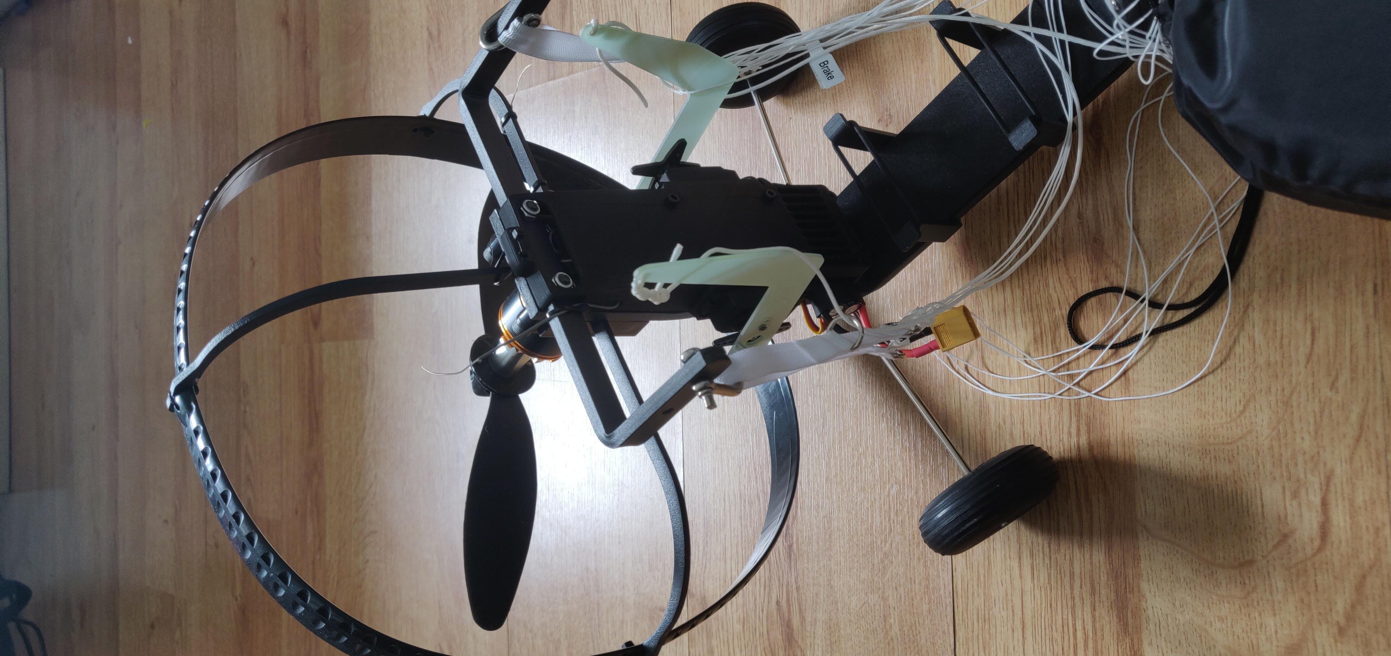 IMG_20190903_143101.jpg Download STL file Paraglider Hobby King • 3D printer object, Aeronmax