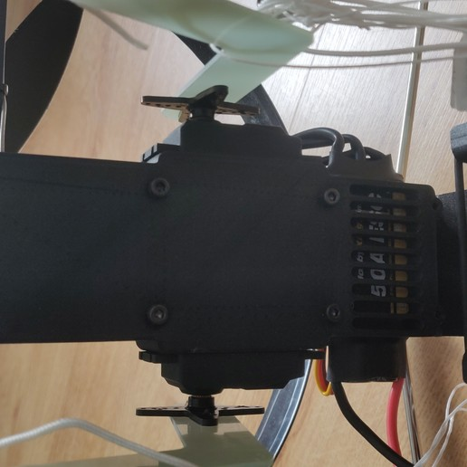 IMG_20190903_143119.jpg Download STL file Paraglider Hobby King • 3D printer object, Aeronmax