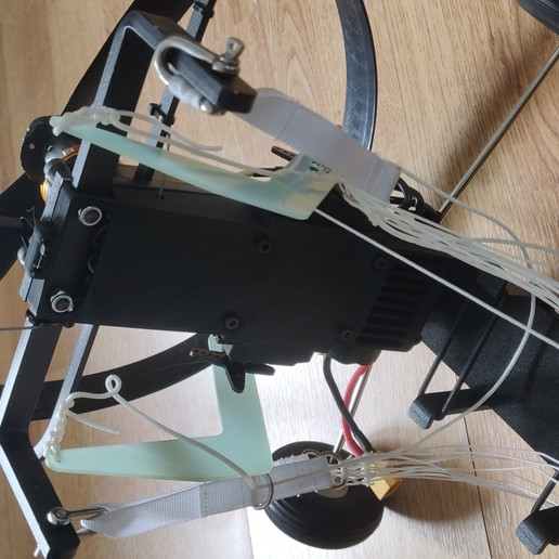 IMG_20190903_143027.jpg Download STL file Paraglider Hobby King • 3D printer object, Aeronmax