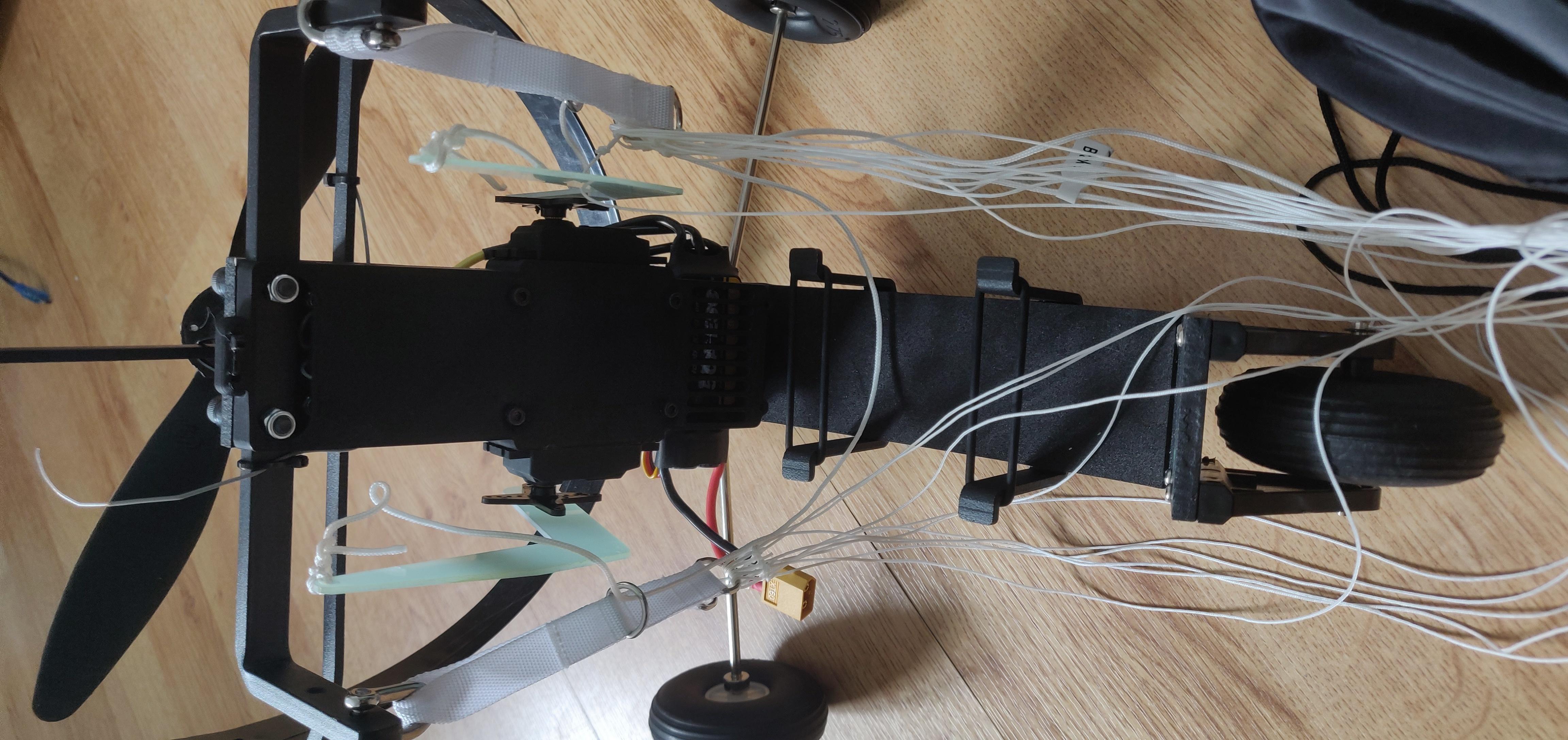 IMG_20190903_143044.jpg Download STL file Paraglider Hobby King • 3D printer object, Aeronmax
