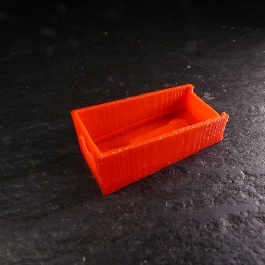 P1120692.JPG Download free STL file Arduino Sound Sensor Bracket • 3D printable template, Linventif