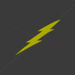 Download free STL file The Rival, Flash-f-s