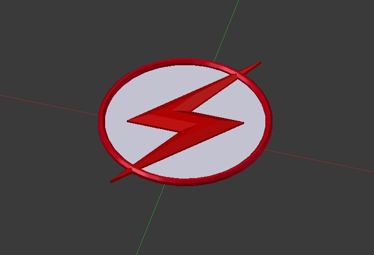 16.10.2019_15.08.30_REC.png Télécharger fichier STL gratuit Flash Enfant • Plan imprimable en 3D, Flash-f-s