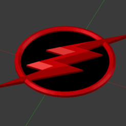 Download free STL file Reversh flash, Flash-f-s