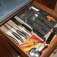 Télécharger objet 3D gratuit Porte-couteaux, Jeypera3D