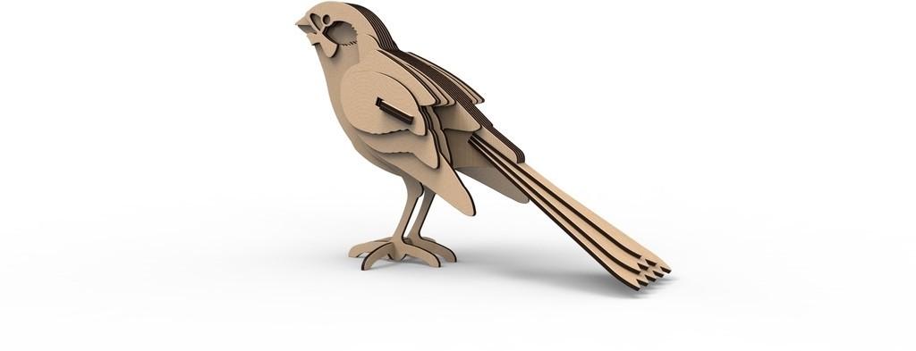 untitled.172_display_large.jpg Télécharger fichier STL gratuit Oiseau • Design imprimable en 3D, bobodurand4589