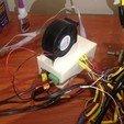 Descargar Modelos 3D para imprimir gratis Cero Hardware RAMPS 1.4 Box, bobodurand4589