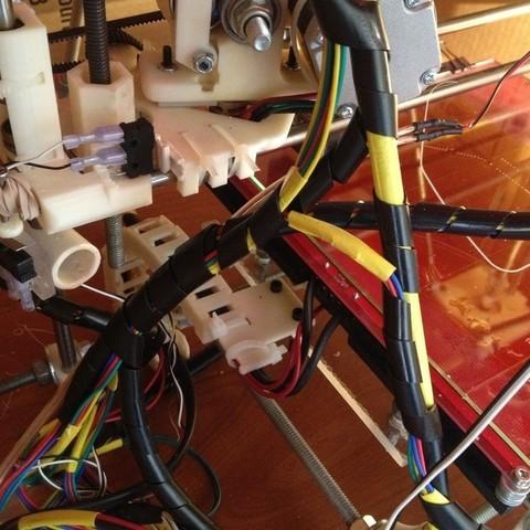 8558342292_4fc009dd5a_o_display_large.jpg Télécharger fichier STL gratuit Support d'extrémité pour chaîne à câbles tosjduenfs • Plan pour imprimante 3D, bobodurand4589