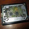 Download free 3D printer files AVR USB Programmer STK500v2 by Petka, Ghashnarb