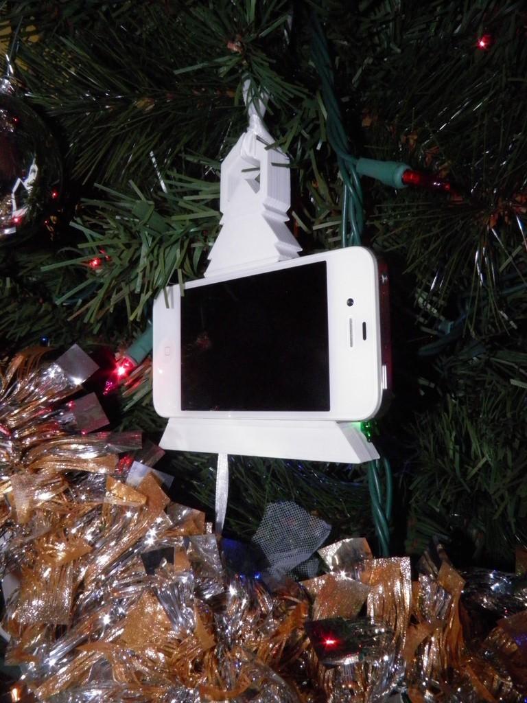 PC200060_display_large.jpg Télécharger fichier STL gratuit Jouer Musique iphone iphone Décoration de Noël • Modèle à imprimer en 3D, Ghashnarb