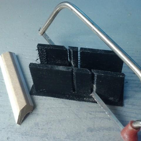 Télécharger fichier 3D gratuit Boîte à onglets, Yazhmog