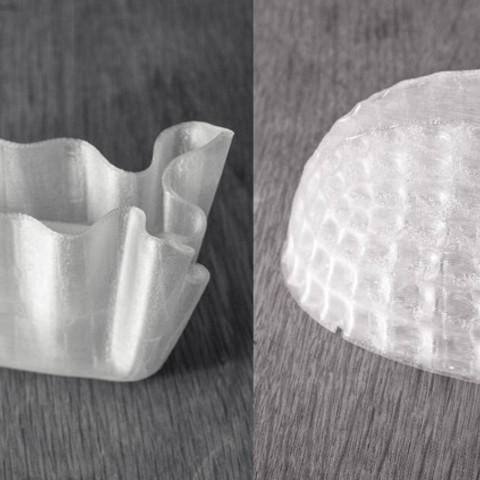 Imprimir en 3D gratis Cajas, Yazhmog