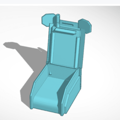 asiento cobra AH-1 _ Tinkercad - Google Chrome 23_09_2020 19_12_41.png Download STL file AH-1 COBRA SEAT • 3D print object, aerotaller