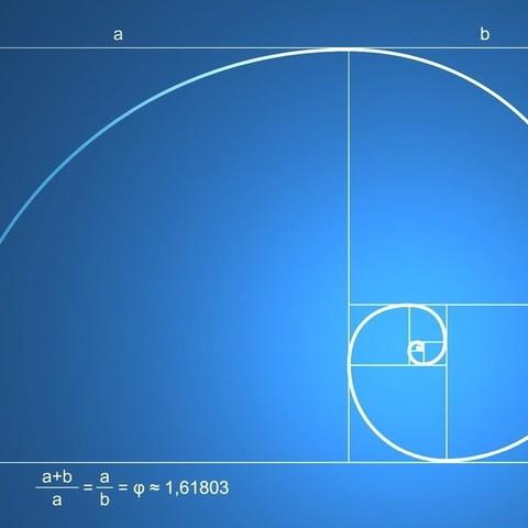 FibonacciSequence_display_large.jpg Download free STL file Fibonacci Office Organizer • 3D printer template, Duskwin