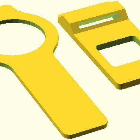 catapult_openscad_display_large_display_large.jpg Download free STL file Catapult • 3D print template, Azagal