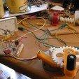 Modèle 3D gratuit HuPo Décollage, Azagal