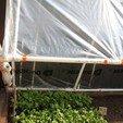 Archivos STL gratis Clip en U para invernaderos, Lurgrod