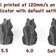 Download free 3D model Sailfish Firmware, Lurgrod