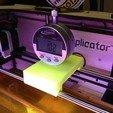 Descargar archivos 3D gratis YADIH - Otro porta-marcadores para Replicador, Lurgrod