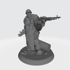 Descargar diseños 3D gratis Gran chico mutante 1, TedGhast