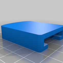 Download free 3D printer templates Bessey EZS Grip, UnleashSpirit