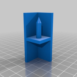Download free 3D printing templates Cardboard box stacker, UnleashSpirit
