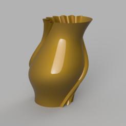 ST3.PNG Télécharger fichier STL Vase - Torsade siamoise • Plan pour impression 3D, jpt83