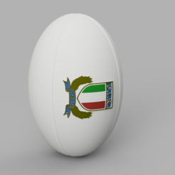R-ITA.PNG Download STL file Rugby Ball - ITA • 3D printable model, jpt83