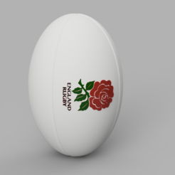 R-ENG.PNG Download STL file Rugby Ball - ENG • Object to 3D print, jpt83