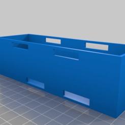 c275ddcc678cfda0f3f46455bb83b830.png Download free STL file DareRC Buggy - Dual LiPo Battery Case • Design to 3D print, 3DPrintiverse