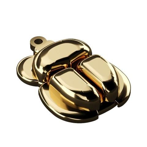 Modelos 3D Escarabajos Antiguos, Oriental_M_Designs