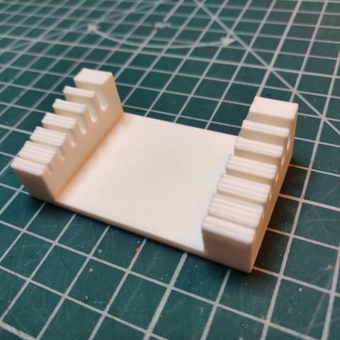 Free STL Welding support ( weld support), Grandseb31