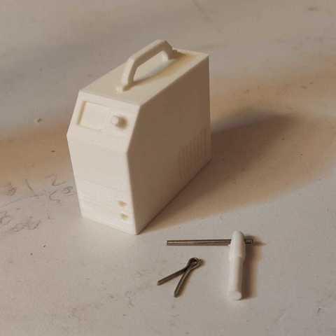 Descargar diseños 3D gratis Estación de soldadura por arco, Grandseb31