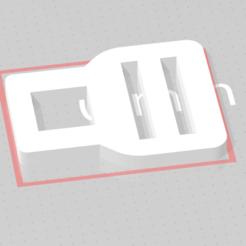 Télécharger fichier 3D gratuit Anneau pour élastique , GillesLB