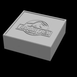 Download free 3D printing files Jurassic Chess V1/V2, gabasebas