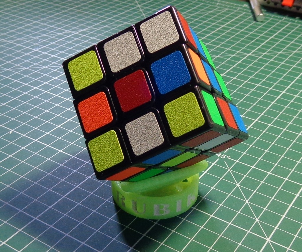ae23c23aa8dfdadae24c0daae92cdcb7_display_large.JPG Download free STL file Rubik's Cube Stand • 3D printer object, alexlpr