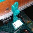 IMG_20191114_190352.jpg Télécharger fichier STL gratuit Supports de caméra pour votre Home Studio (YI, YI 4K) • Modèle pour impression 3D, alexlpr