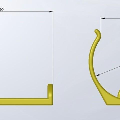 9feef9aed5ffefd043fa45ca4a270c45_display_large.jpg Télécharger fichier STL gratuit Porte-boîte • Modèle imprimable en 3D, alexlpr
