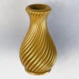 vase_03_01.png Télécharger fichier STL gratuit Vase #3 • Design pour imprimante 3D, alexlpr
