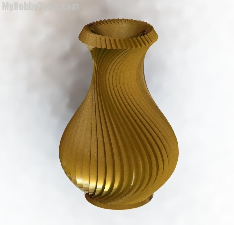 1.jpg Télécharger fichier STL gratuit Vase • Objet à imprimer en 3D, alexlpr